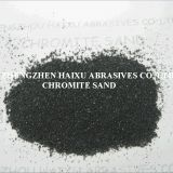 Foundry Chromite Sand for steel casting
