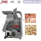 Industrial Peanut Shell Removing Machine