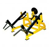 CM-165 Squat High Pull Shoulder Exercise Machine
