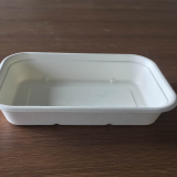 750ml lunch box microwave-safe and will not emit any toxic fumes