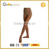 Women's Hose Without Toes Ultra Sheer Control Top Pantyhose stockings