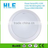 20W indoor led ceiling down light,surface mount led ceiling light,5630 smd,CE and Rohs standard