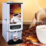 2015 industrial Automatic High class new arrival Dining self-service coffee Dining machine with CE approval