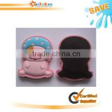 2013 hot sale fridge magnet making machine