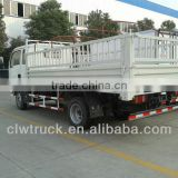 IVECO warehouse bar transport truck,4x2 cargo truck