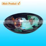 foshan glass lowes bathroom sinks vanities