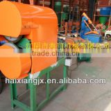 RX-40 Tyre cutter,waste tire recycling machine Bar cutter