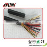 multi-core 200 pairs 10 pairs telephone cable
