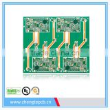 pcb manufacturer customized 4 layer pcb immersion gold taconic custom pcb circuit board manufacturer