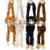 plush monkey toys/plush monkey toys long arms and legs/plush monkey stuffed toys/monkey toys