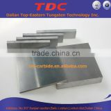 Hip Sintering Tungsten Carbide Plates, Carbide Plates for Forming Tools, Various Size Tungsten Carbide Plates