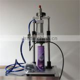 shower gel/body wash/bath cream bottle Capping Machine (Hotsales)