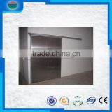 Latest Fashion special cast iron cold room sliding door                                                                         Quality Choice