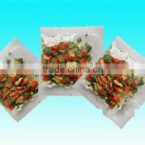 Dehydrated vegetable for instant noodle