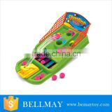 Intellection board game shooting ball set child toy sport ball shoot playing set