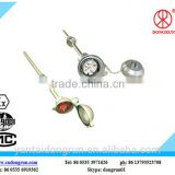 WRMB 1/2npt thermocouple pt100 with temperature transmitter 4-20ma