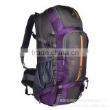 China supplier custom outdoor OEM backpack with logo printed                                                                         Quality Choice