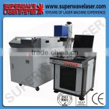 High Frequency Lithium Battery Tab and Electrodes Galvo Scanner Laser Welding Machine Price