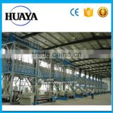Automatic mulch film blowing production line                                                                                                         Supplier's Choice