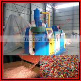 Copper Wire Recycling Plant with Air Separation System AMS-400