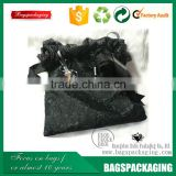 Indian travel nylon beauty lace bag