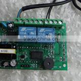 PCB design and development of intelligent temperature control circuit board (WB provide customized processing services)