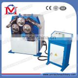 W24Y flat bar rolling machine
