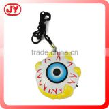 3 asst styles eye halloween toy with light