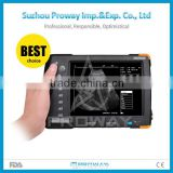 CE Approved High Quality Waterproof Portable Ultrasound Ipad Ultrasound Scanner(PRUS-C6600)