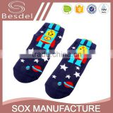 Hot selling kids football socks