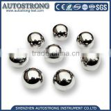 Good Quality Impact Strength Steel Ball for Testing the Mechanical Strength and the Impact Strength by Pendulum Test