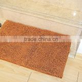 Chenille Microfibre Floor Carpet and Mat