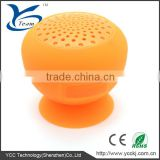 china wholesale price portable mini wireless Water Resistant Bluetooth Speaker paypal accepted made in China
