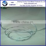 factory wholesale razor wire barbed tape