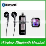 HOT Fineblue I5S Bluetooth Headset Universal V4.0 In-Ear Wired Stereo Headphones Noise Isolating USD Interface