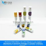 Colorful Christmas Gifts Custom Cigar Tubes