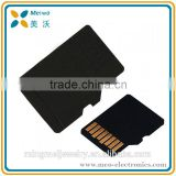 china market of electronic cell phone external 8gb memory card