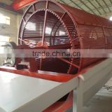 Used Wood Chips Rotary Screen for Sale
