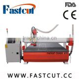 China Shandong Jinan metal&metallurgy machinery auto tool change system cnc router machine