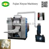 Gold supplier three fold hand towel paper making machinery                                                                                                         Supplier's Choice