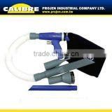 CALIBRE hand held air vacuum gun set Air Gun Vacuum/Blower Kit Compressed air wonder gun kit