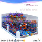 Cheap indoor kids playground equipment for play center                                                                         Quality Choice