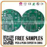 High Quality Bare PCB Board Manufacturer in China