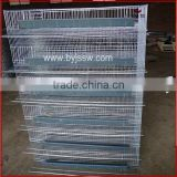Quail Broiler Used Poultry Crates With Quail Egg Cartons