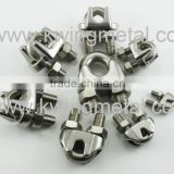 Stainless Steel Wire Rope Crimp