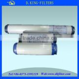Industrial high flow rate activated carbon filter                                                                         Quality Choice
