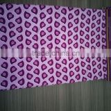 100% cotton African imitation wax fabric Super imitation Wax With High Quality In 2014