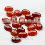 Natural Red Agate Loose Gemstone