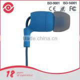 Good service in-ear noise-isolating silicone earphone covers