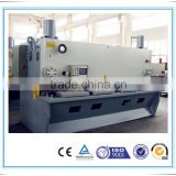 QC11Y hydraulic metal guillotine cutting machine,metal cutting equipment